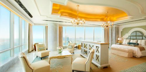 The St. Regis Abu Dhabi photo 81