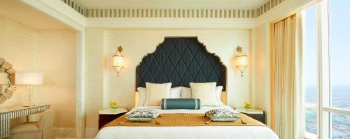 The St. Regis Abu Dhabi photo 83