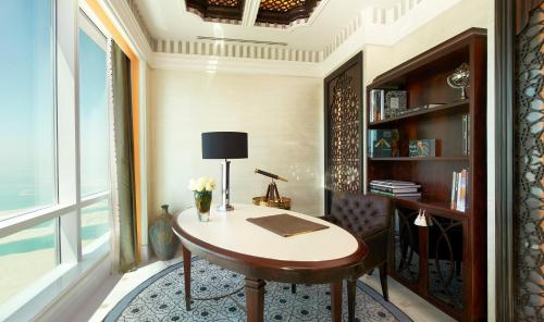 The St. Regis Abu Dhabi photo 37
