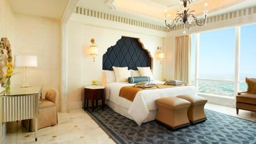 The St. Regis Abu Dhabi photo 84