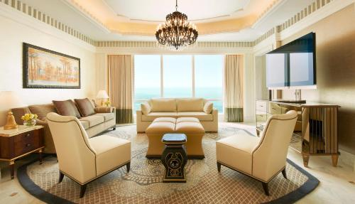 The St. Regis Abu Dhabi photo 32