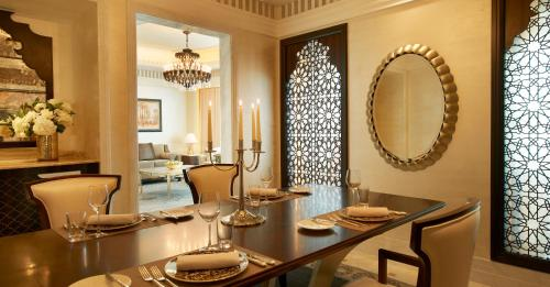 The St. Regis Abu Dhabi photo 85