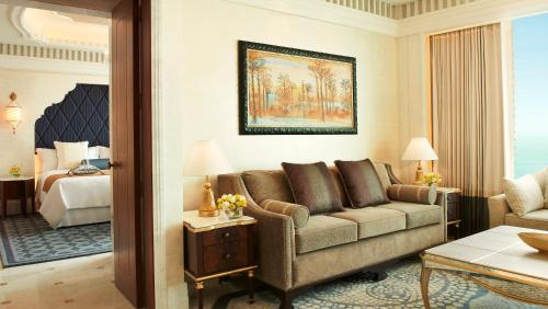 The St. Regis Abu Dhabi photo 39