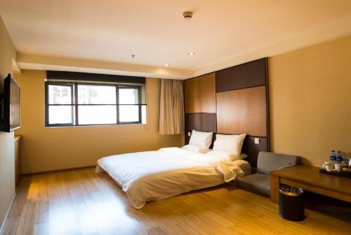 Limited Time Offer - Mainland Chinese Citizens - Double Room A
