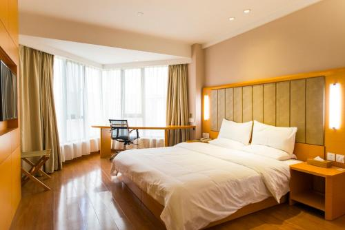 Mainland Chinese Citizens - Zero Pressure - Deluxe Double Room