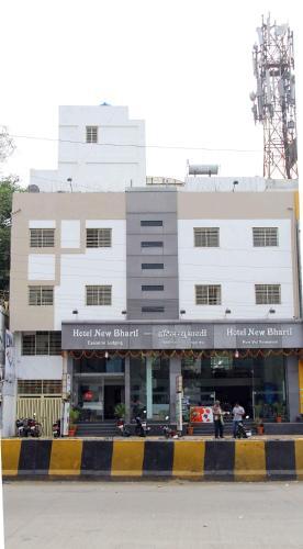 HotelHotel New Bharti