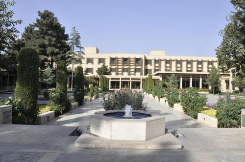 HotelKabul Serena Hotel