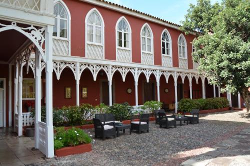 Hotel Rural Las Longueras 26