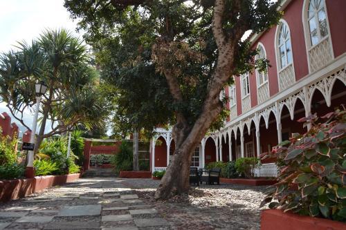 Hotel Rural Las Longueras 28