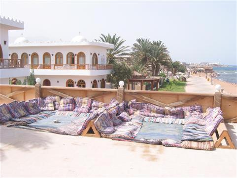 فندق بدوين لودج (Bedouin Lodge Hotel)