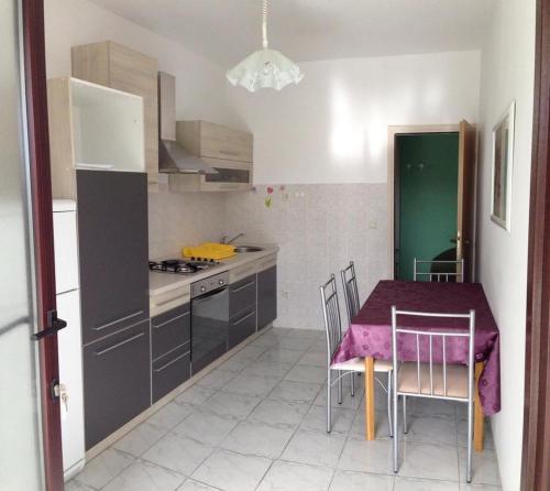 Apartments Kneza Branimira VI