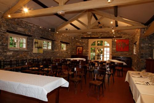 Hôtel-Restaurant de La Paix