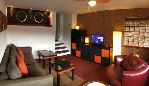 Image of My Glasgow Apartment