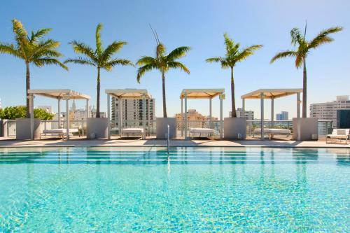 Sbh South Beach Hotel Miami