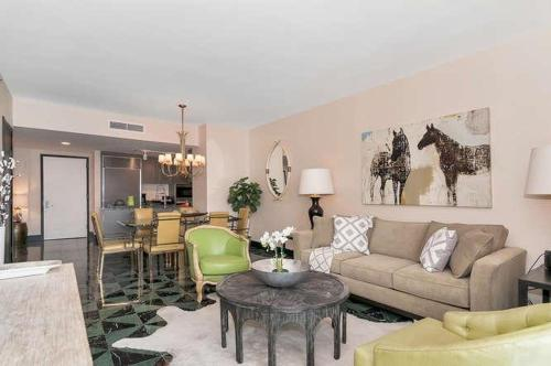 More about Two-Bedroom Apartment in Miami, Brickel # 3909