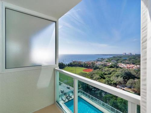 Più informazioni su One-Bedroom Apartment in Miami, Coconut Grove # 1604