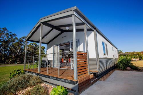 Big4 Grampians Parkgate Resort Halls Gap Victoria Rentals And Resorts