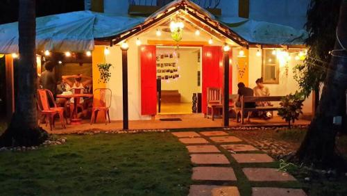 Picture of Red Door Hostel