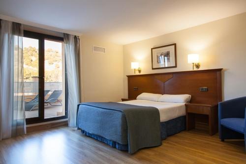 Alixares Hotel Granada