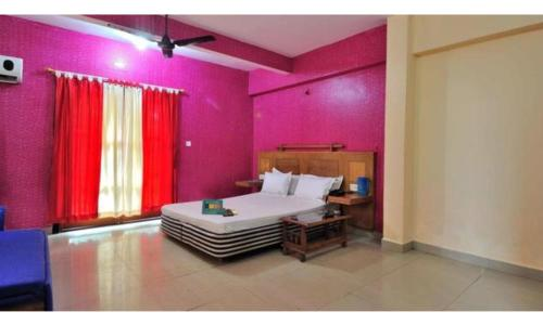 Отель Vista Rooms at Baga Beach Road 0 звёзд Индия