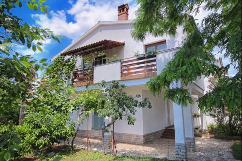 Отель Cukon Holiday Home 3 звезды Хорватия