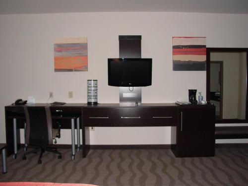 Holiday Inn Express Hotel & Suites Rockingham West