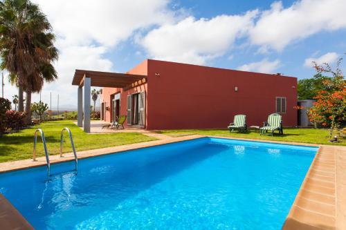 Villas Castillo Golf