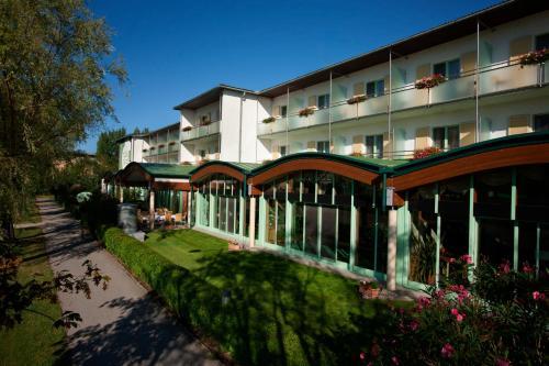 Neusiedler See Hotels Mit Wellness Bereich