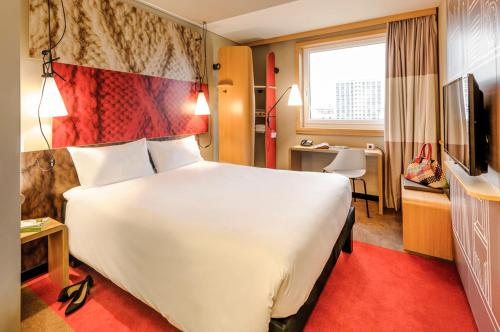 ibis Hotel Hamburg Alster Centrum photo 6