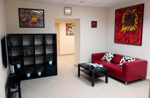 Picture of Hostel Center