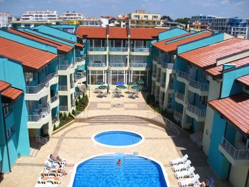 Bulgarienhus Nev Villa