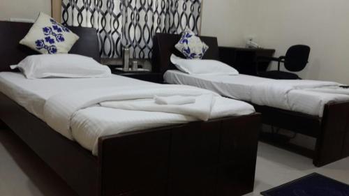 Отель Lakeview Homes 2 звезды Индия