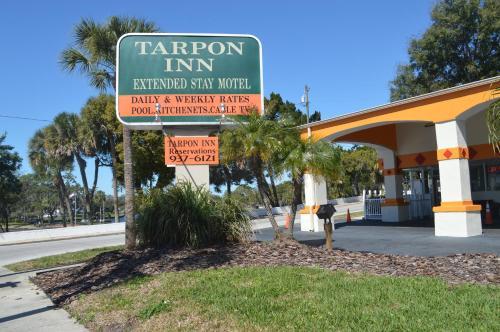 Tarpon Inn Home Hotels