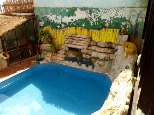 Costa Del Mar Hotel Playa Carmen