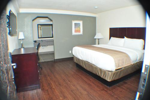 More about Trinity Suites Downtown Dallas