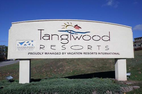Tanglwood Resort by VRI resorts