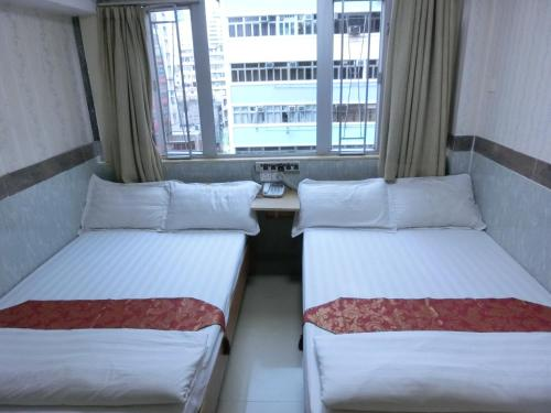 Geo Home Holiday Hotel