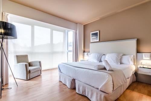 Habitación Doble - 1 o 2 camas - No reembolsable Hotel Nagusi 5