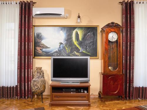 Отель Apartment Palata Bizanti 4 звезды Черногория