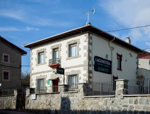 Casa Rural Lagun Etxea