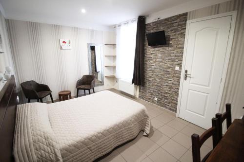 Hotel des Pyrénées