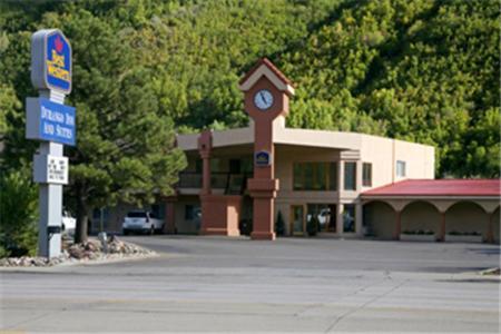 Best Western Durango Inn & Suites - Promo Code Details