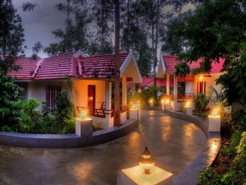 Отель Paddington Resorts and Spa 0 звёзд Индия