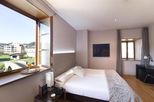 Habitación Doble Estándar - 1 o 2 camas - Uso individual Hotel Dolarea 14