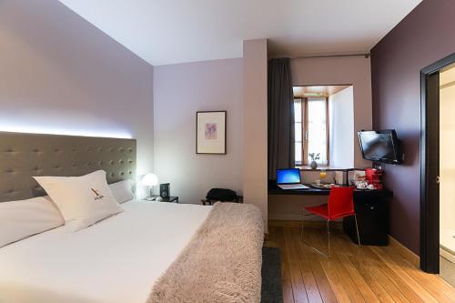 Habitación Confort Hotel Dolarea 9