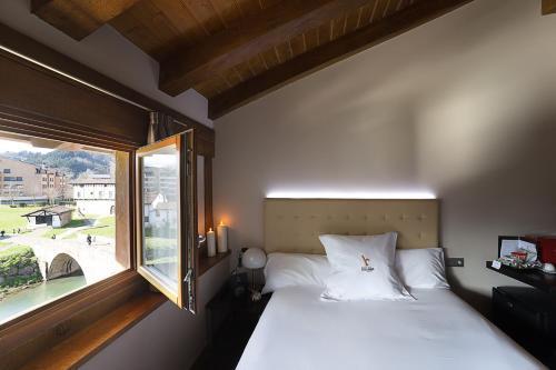 Habitación Confort Hotel Dolarea 7
