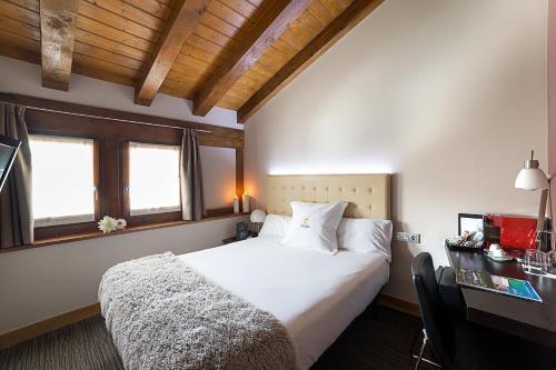 Habitación Confort Hotel Dolarea 4