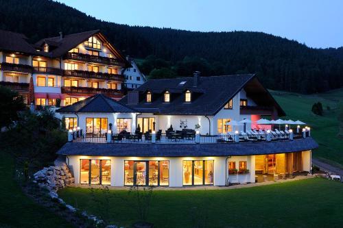 Hotel Heselbacher Hof Baiersbronn Klosterreichenbach