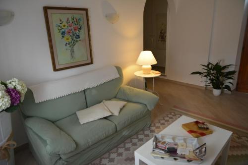 Отель Casa Sant'Anna 0 звёзд Италия