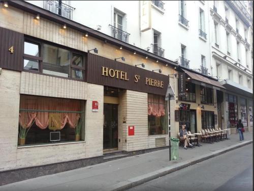 Hotel Rue De L Ecole De Medecine Paris
